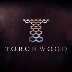 Torchwood -41 Red Base