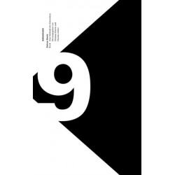 9 x 9 - Eine Methodes des Entwerfens: Von der Stadt zum Haus weitergedacht