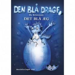 Det blå æg (bind 1)