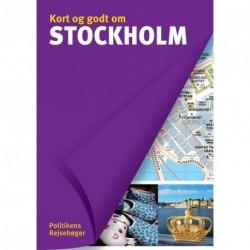 Kort og godt om Stockholm
