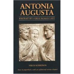 Antonia Augusta: Portrait of a Great Roman Lady