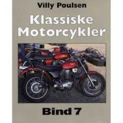 Klassiske motorcykler (Bind 7)