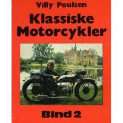Klassiske motorcykler (Bind 2)
