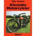 Klassiske motorcykler (Bind 1)