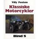 Klassiske motorcykler (Bind 5)