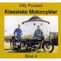 Klassiske motorcykler (Bind 4)