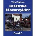 Klassiske motorcykler (Bind 8)