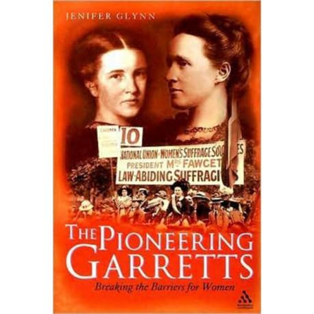 The Pioneering Garretts: Breaking the Barriers for Women