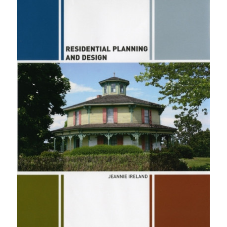 Residential Planning and Design