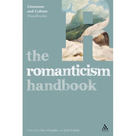 The Romanticism Handbook