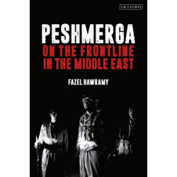 Peshmerga: On the Frontline in the Middle East
