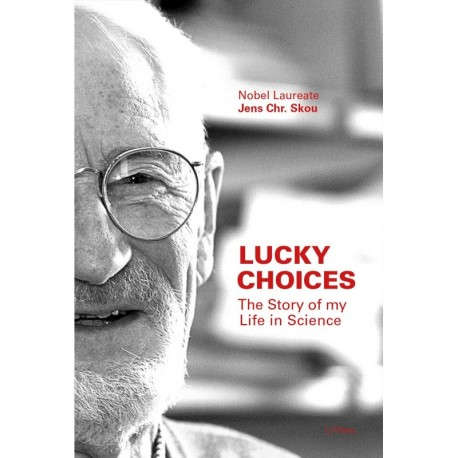 Lucky choices: the story of my life in science