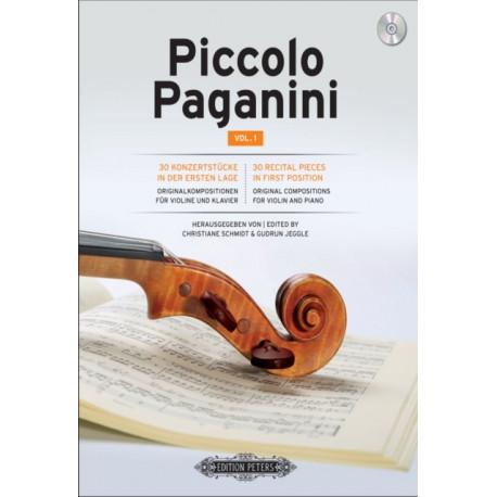 PICCOLO PAGANINI