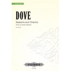 SEASONS & CHARMS CHORAL & PIANO