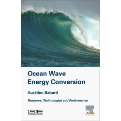 Ocean Wave Energy Conversion: Resource, Technologies and Performance