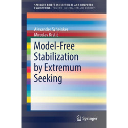 Model-Free Stabilization by Extremum Seeking