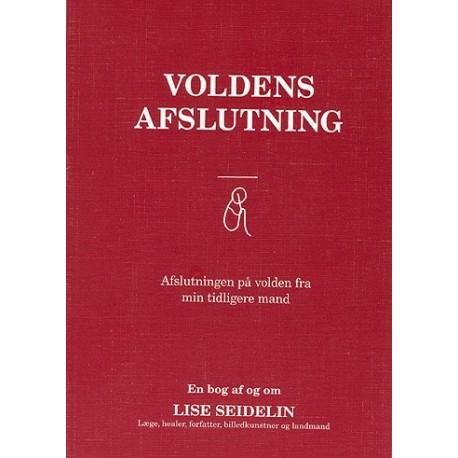Voldens afslutning: afslutningen på volden fra min tidligere mand - en bog af og om Lise Seidelin