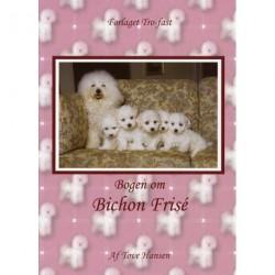 Bogen om Bichon Frisé