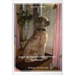 Angst og separationsproblemer hos hunde