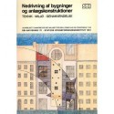 Nedrivning af bygninger og anlægskonstruktioner: teknik, miljø, genanvendelse