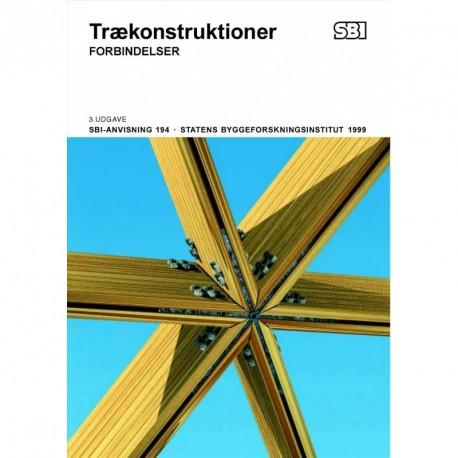 Trækonstruktioner - Forbindelser