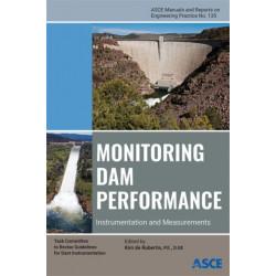 Monitoring Dam Performance: Instrumentation and Measurements