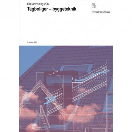 Tagboliger - byggeteknik
