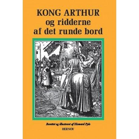 Kong Arthur: og ridderne af det runde bord