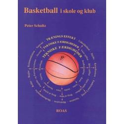 Basketball i skole og klub