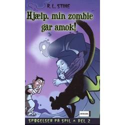 Hjælp, min zombie går amok