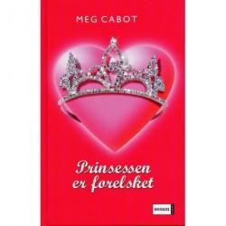 Prinsessen er forelsket