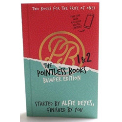 Pointless Book Collection