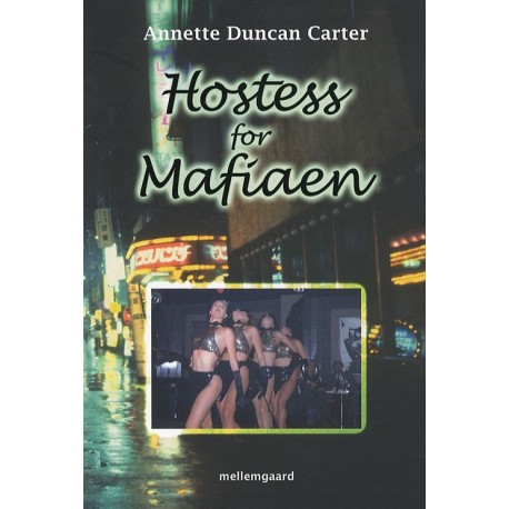 Hostess for mafiaen