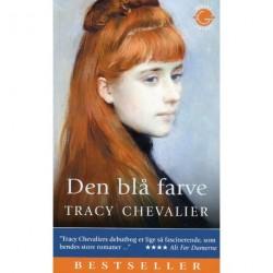 Den blå farve: roman