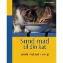 Sund mad til din kat: enkelt, lækkert, energi