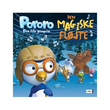 Pororo - Den magiske fløjte