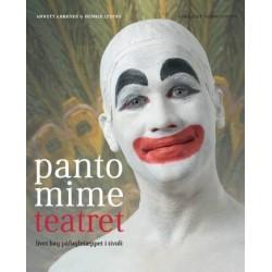 Pantomimeteatret: livet bag påfugletæppet i Tivoli