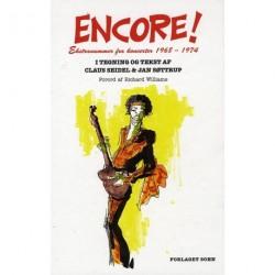 ENCORE!: ekstranummer fra koncerter 1968-1974