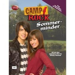 Camp Rock - Sommerminder: Årbog