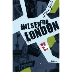 Hilsen fra London