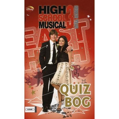 Quizbog: hvor meget ved du om din yndlings-highschool