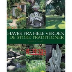 Haver fra hele verden: de store traditioner