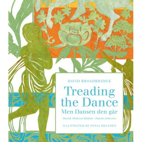 Treading the dance: Danish ballads