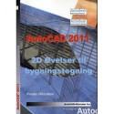 AutoCAD 2011 - 2D øvelser til bygningstegning