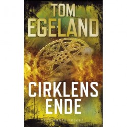 Cirklens ende: spændingsroman
