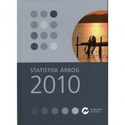 Statistisk Årbog 2010