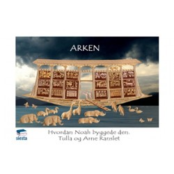 ARKEN: Hvordan Noah byggede den