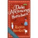 Doña Nicanoras Hattebutik: roman