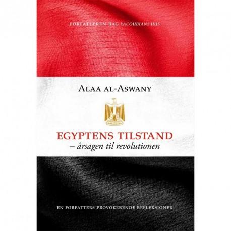 Egyptens tilstand: Årsagen til revolutionen