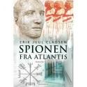 Spionen fra Atlantis: roman